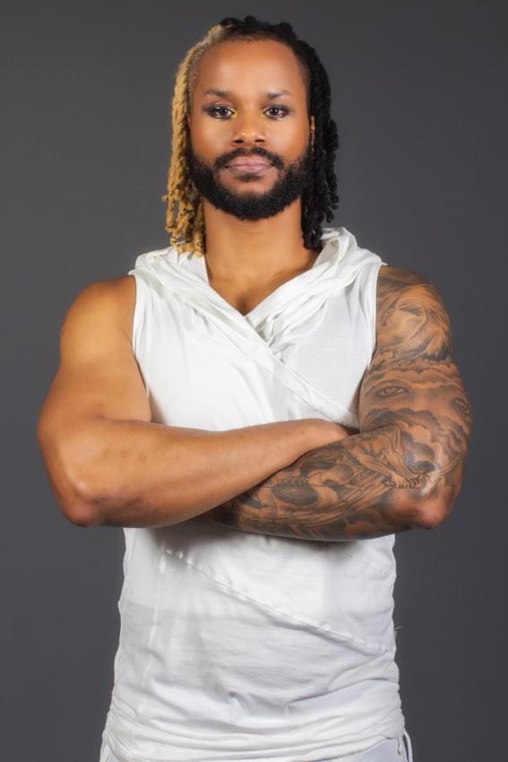 camisole blanche a capuchon pour homme en coton vêtement kundalini yoga